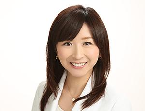 小林智子さん